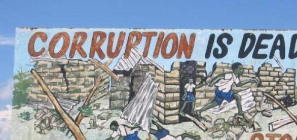 Cea mai mare amenintare pentru Romania:coruptia