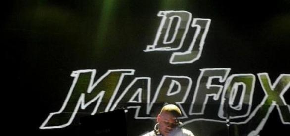 DJ Marfox iniciou-se aos 17 anos na música