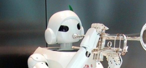 Grandes avanços com o estudo da robótica