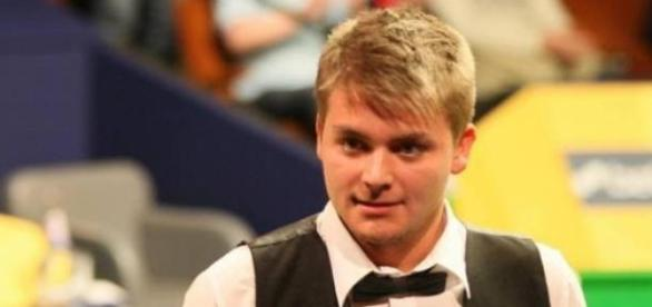 Michael White, White Lightning, snooker, finala
