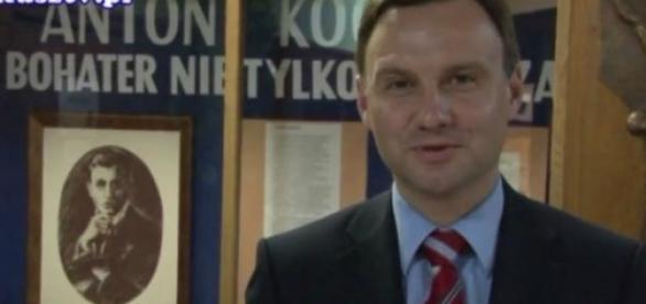 Pracowity Andrzej Duda stworzył 12 raportów
