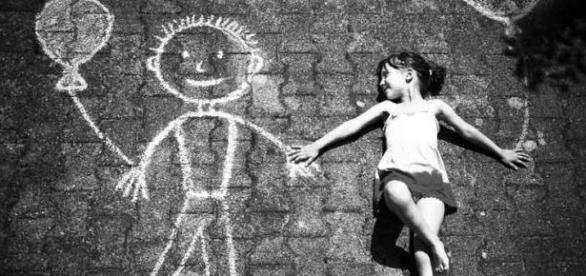 prieteni imaginari ai copilului