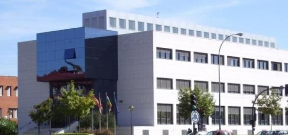 Universidad de La Rioja, em La Rioja, Espanha