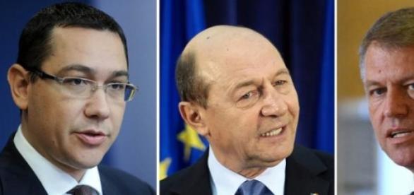 Basescu este ingrijorat de politica Romaniei!