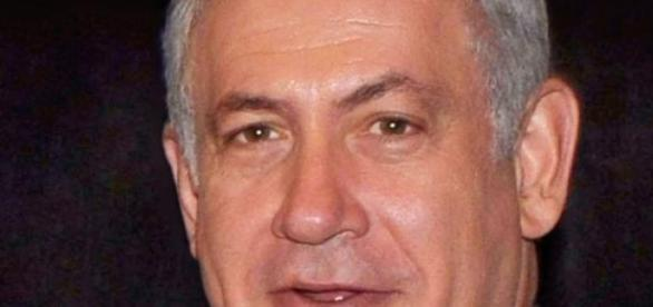 Benjamin Netanyahu photo.