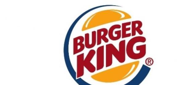 Burger King contra a obesidade infantil