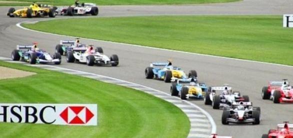 Formula 1- intrecerea adevaratilor campioni