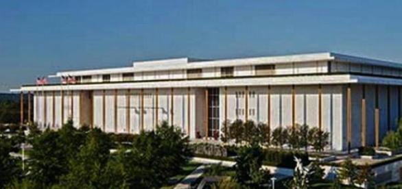 Millennium Stage do Kennedy Center em Washington