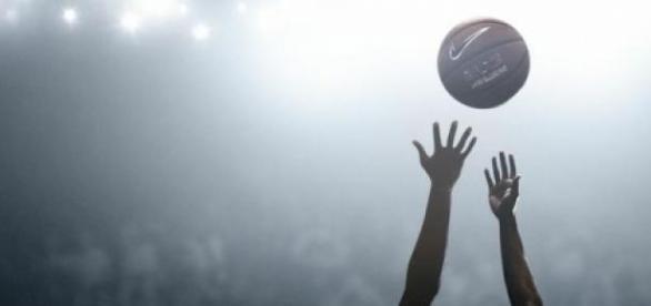 O mais provável é que a NBA opte pela Nike.