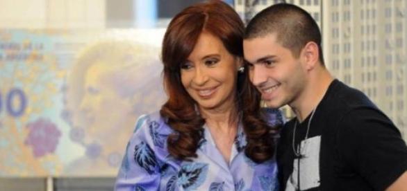 becas acordadas por Cristina Kirchner