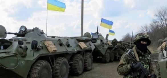 Ciza din Ucraiana este un recul al istoriei