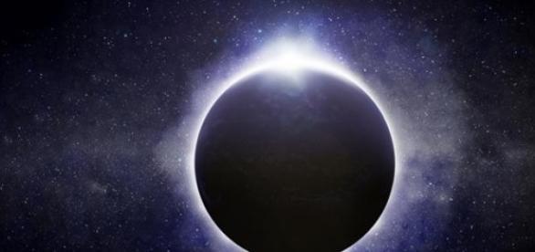 Eclipse total de Sol, halo que podrá observarse