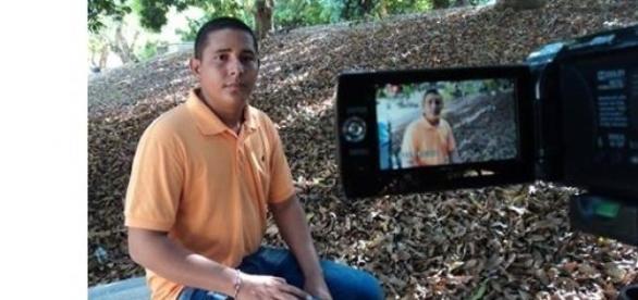 Eder Narvaez Sierra, periodista colombiano