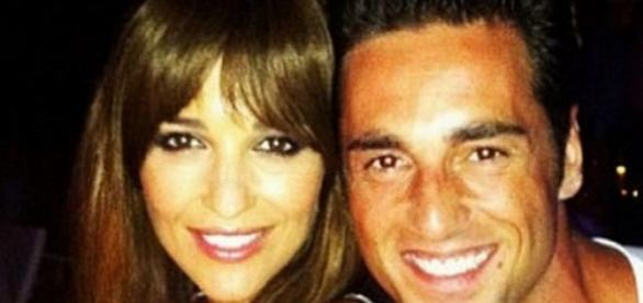 El amor de David Bustamante y Paula Echevarría