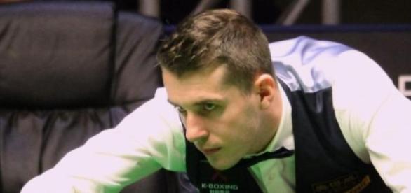 Mark Selby determinat sa faca totul pentru fata sa