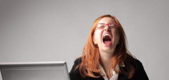O ódio ao emprego é uma grande fonte de stress
