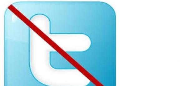 O twitter nem sempre está com a razão