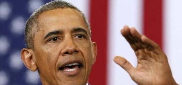 """""""Les républicains doivent évouler"""", Barack Obama"""