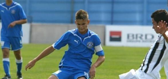 Razvan Marin a adus cele 3 puncte