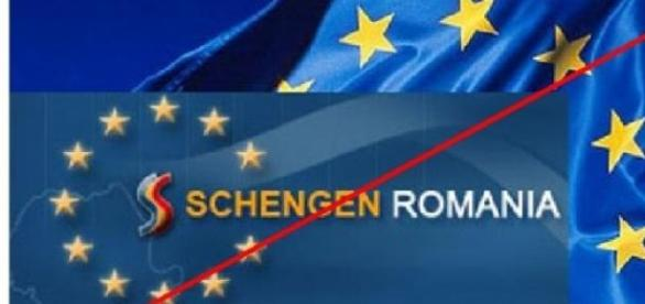 Romania nu este dorita in Spatiul Schengen