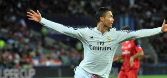 Ronaldo nu e in forma de anul trecut