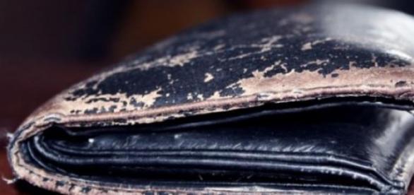 Si-a gasit portofelul dupa 65 de ani