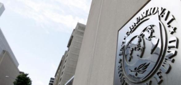 Siège fonds monétaire international - Washington