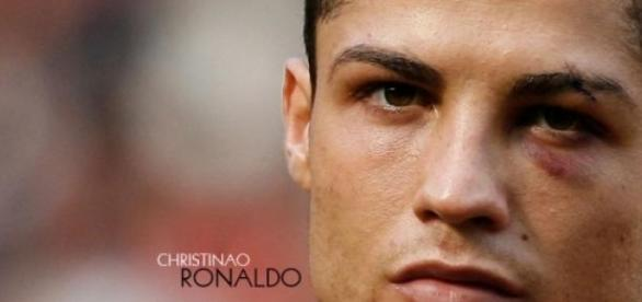 As atitudes de Ronaldo têm sido muito discutidas.