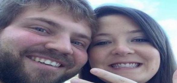 Ashley e Danny se apaixonaram após doação de rim