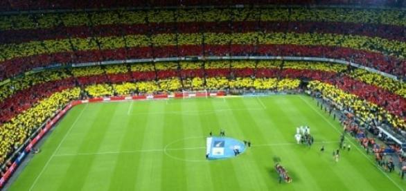 Barcelona e Real discutem liderança