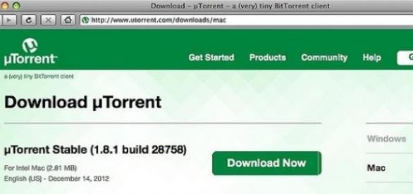 Cei ce folosesc uTorrent trebuie sa fie atenti!