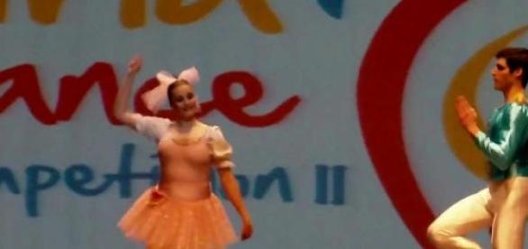 Competição de dança regressa a Leiria