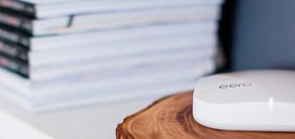 Eero soluciona tus problemas de wifi en el hogar