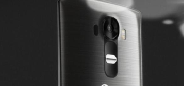 El nuevo LG G4 será de 5,6 pulgadas.