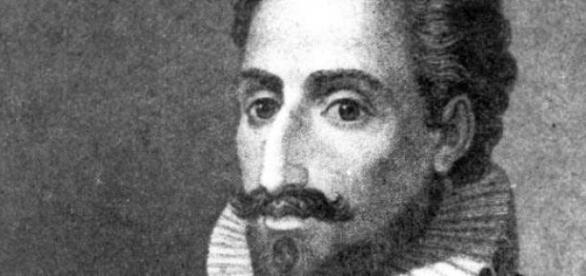 O autor morreu em 1616 em Madrid.