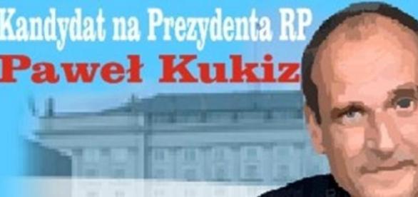 Paweł Kukiz, źródło Facebook