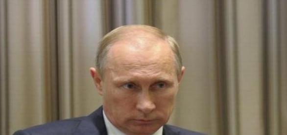Putin jedną z postaci w książce Wiktora Pielewina.