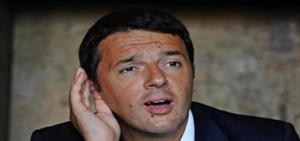 Renzi, non ad uno stato di polizia, ma di pulizia