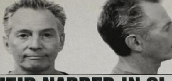 Robert Durst será julgado em Los Angeles.