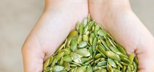 Semintele de dovleac au beneficii miraculoase