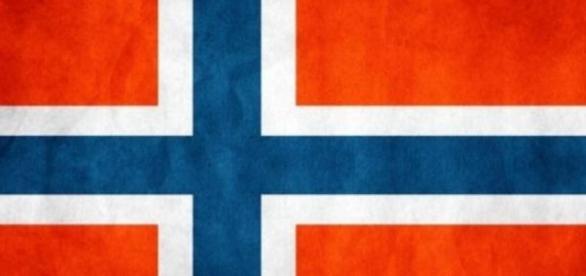 Steagul Norvegiei, Norvegia