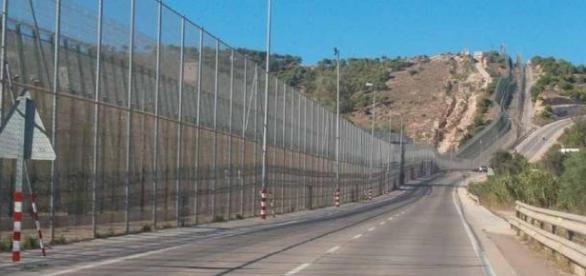 Un inmigrante denuncia a la Guardia Civil española