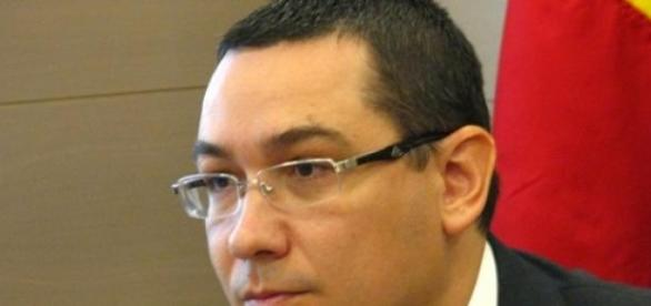 Victor Ponta anchetat de DNA