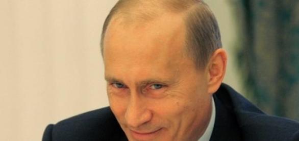 Vladimir Putin se inspira din Hitler