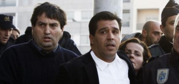 Afonso Dias vai cumprir pena em Guimarães.