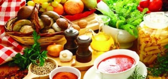 Atentie ce alimente alegeti sa consumati in post