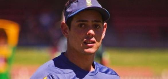 De Kock helped South Africa to a quick win