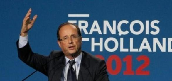 Hollande prometera a legalização da eutanásia