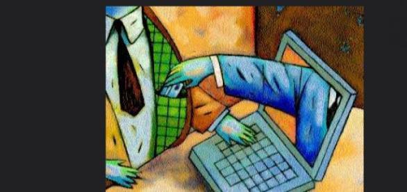 O cibercrime em período de declaração de IRPF