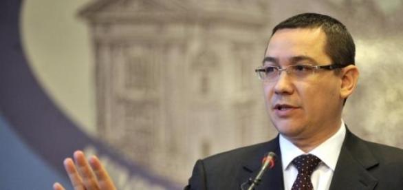 Victor Ponta emite ordonate dubioase